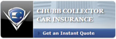 Chubb Collector Car Insurance - Get an Instant Quote